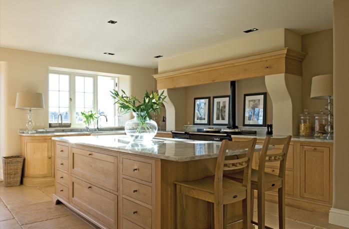 Image 2: Neptune Henley kitchen Surrey\